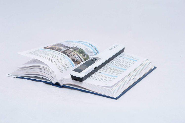 iriscan book 3 livre